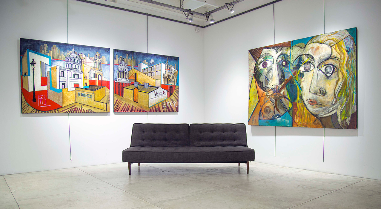 FAB-gallery - Flavio Bisciotti